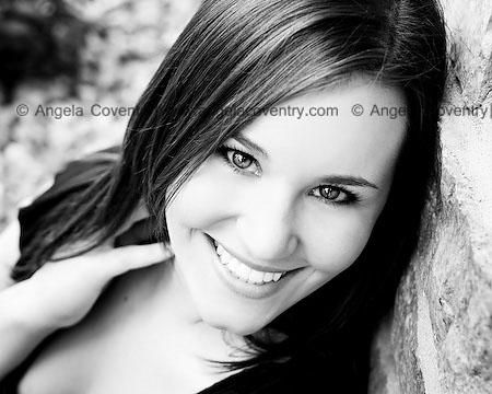 Rochester Hills Senior Portraits – Shannon