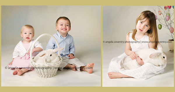 Here comes peter cottontail detroit easter portraits for Conventry com