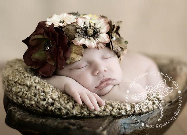 Birmingham Newborn Photographer Michigan