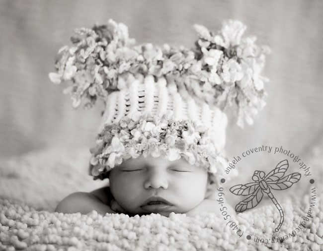Birmingham Newborn Photographer Michigan
