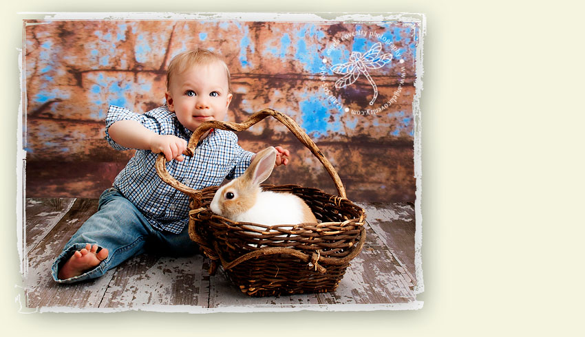 baby boy picture pose ideas