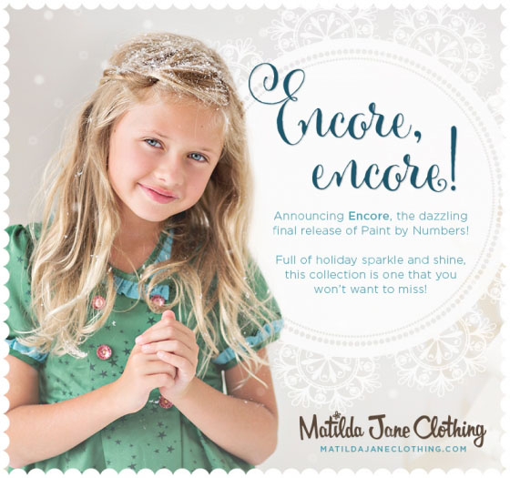 Rochester Hills Children Photography- Matilda Jane Trunk Show